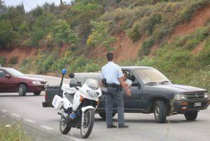 «Ντου» αστυνομικών στην Πάρνηθα – Ξήλωσαν τα μηχανήματα της ERTopen