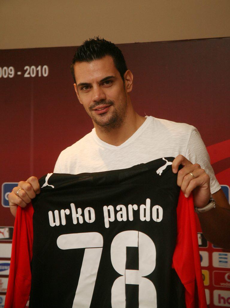 Διαφωνία με Πάρντο για τη διάρκεια του συμβολαίου | Newsit.gr
