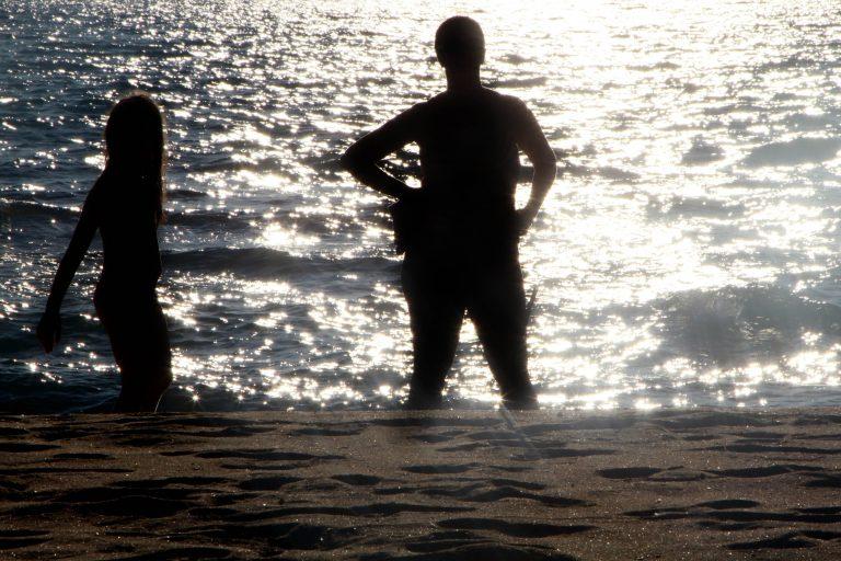 Κοριτσάκι πνίγηκε στην Πάρο! | Newsit.gr