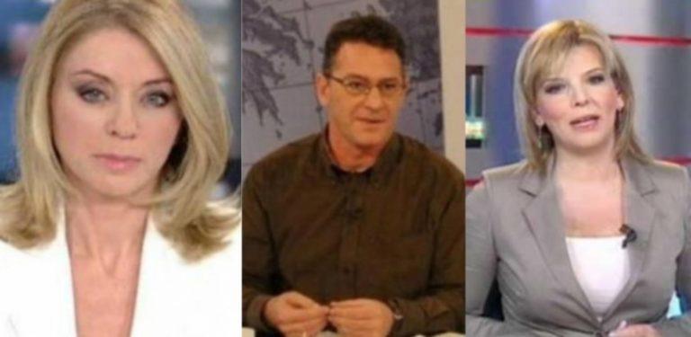 Αλλάζουν όλοι οι παρουσιαστές της ΕΡΤ από αύριο! | Newsit.gr