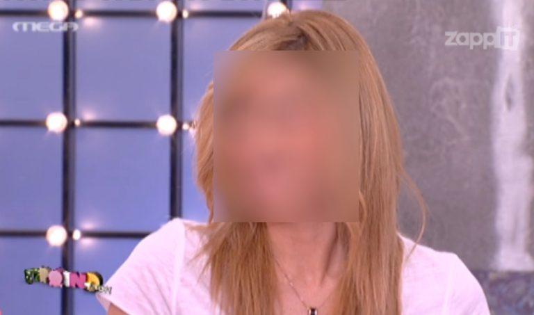 Απολυθείσα παρουσιάστρια του Alpha μπήκε στο πάνελ του Πρωινό mou | Newsit.gr