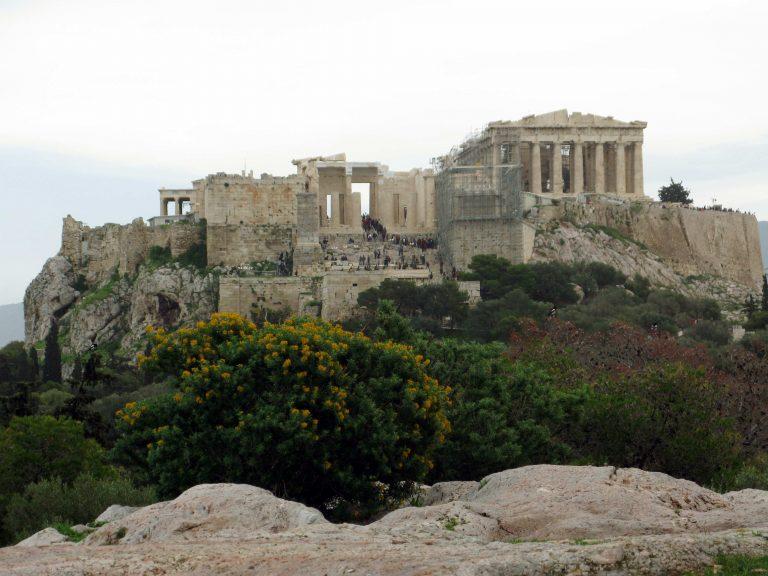 Τimes: Η Ελλάδα δεν ενδιαφέρεται για την ιδιοκτησία των μαρμάρων του Παρθενώνα   Newsit.gr