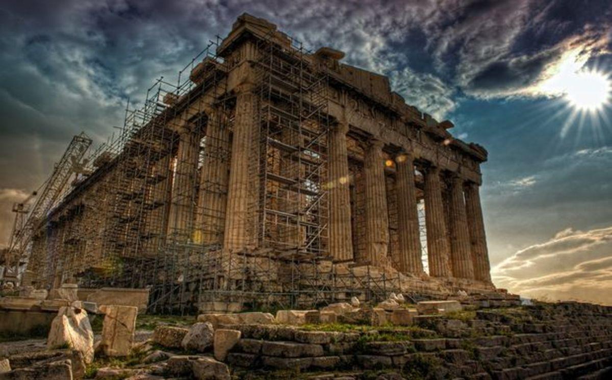 Εφτασαν να ζητούν την υποθήκευση ελληνικής γης! | Newsit.gr