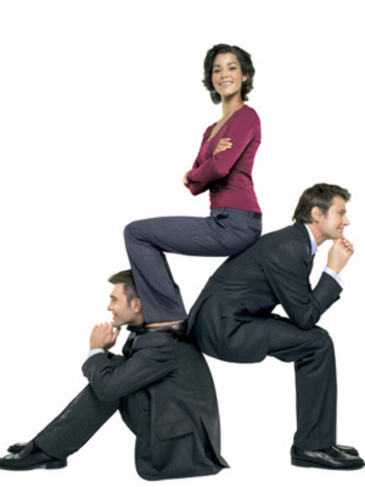 Εσείς έχετε σύντροφο…γραφείου; | Newsit.gr