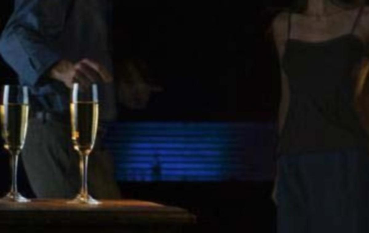 Παραίτηση λόγω… σεξουαλικού πάρτι | Newsit.gr