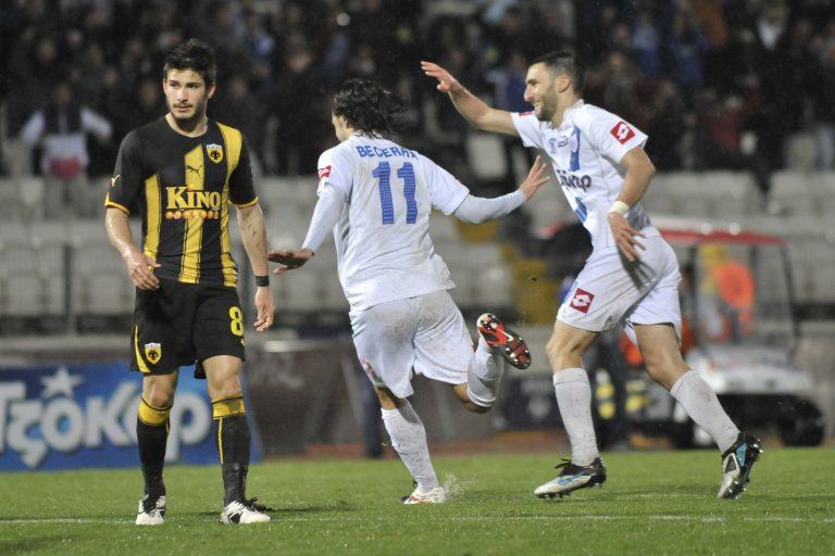 Τα γκολ και οι καλύτερες φάσεις της 28ης αγωνιστικής   Newsit.gr