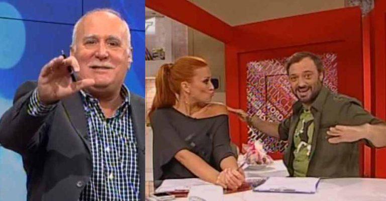 Η πάσα του Παπαδάκη σε Φερεντίνο – Χρηστίδου και οι σπόντες για τους …απέναντι   Newsit.gr