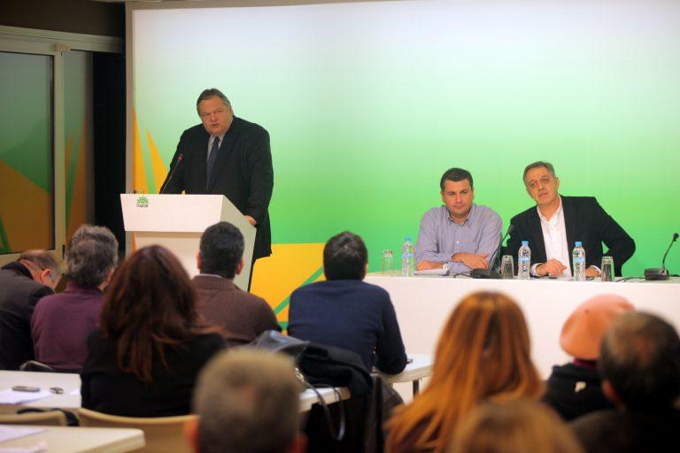 Με καταγγελίες και καχυποψία το ΠΑΣΟΚ προς το Συνέδριο | Newsit.gr