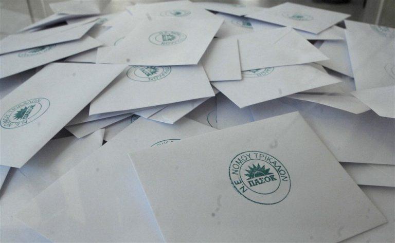 Ένταση και φραστικό επεισόδιο σε εκλογικό τμήμα στο Λουτράκι   Newsit.gr