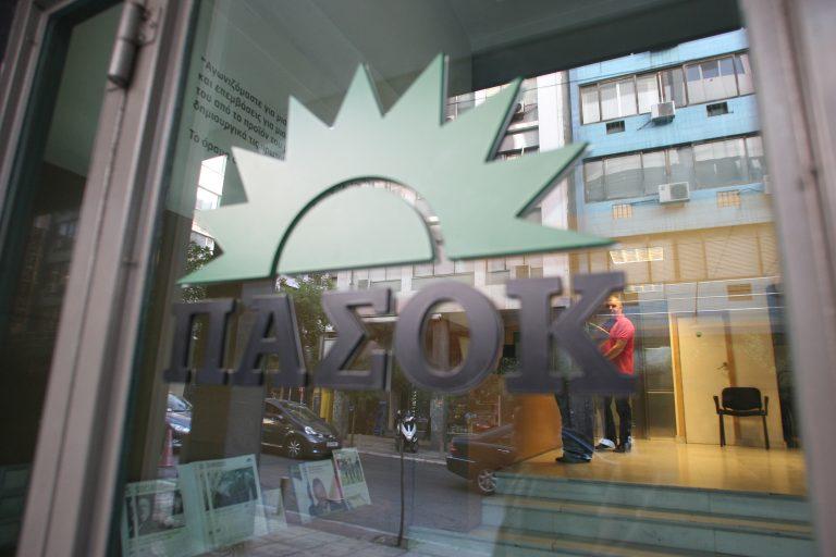 Φουντώνει το παρασκήνιο στο ΠΑΣΟΚ με δείπνο πρώην υφυπουργών | Newsit.gr
