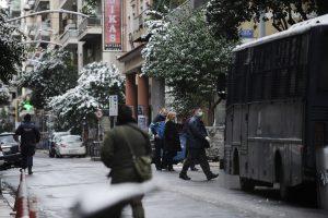 Πυρά ΠΑΣΟΚ κατά Τόσκα: Εμείς του τηλεφωνήσαμε για την επίθεση!