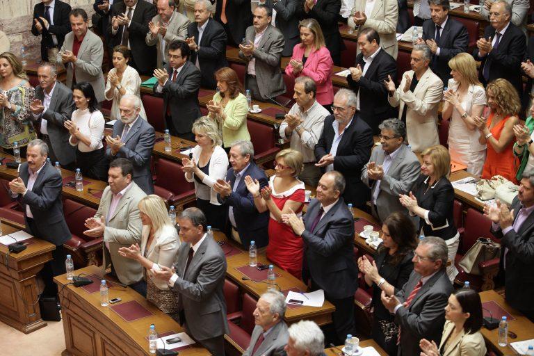 Η κίνηση των 7 «λοχαγών» του ΠΑΣΟΚ – Ζητούν νέο πρόεδρο μέσω συνεδρίου | Newsit.gr