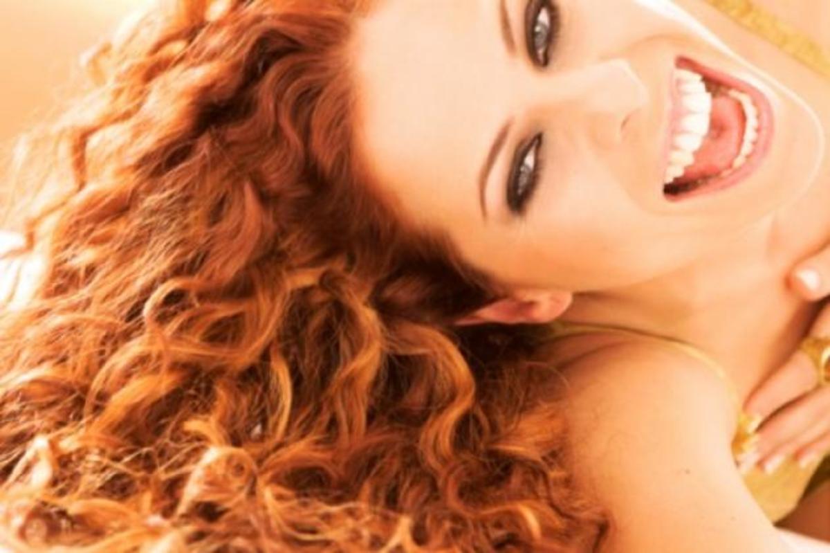 Μία Ισπανίδα σταρ για τη Eurovision   Newsit.gr