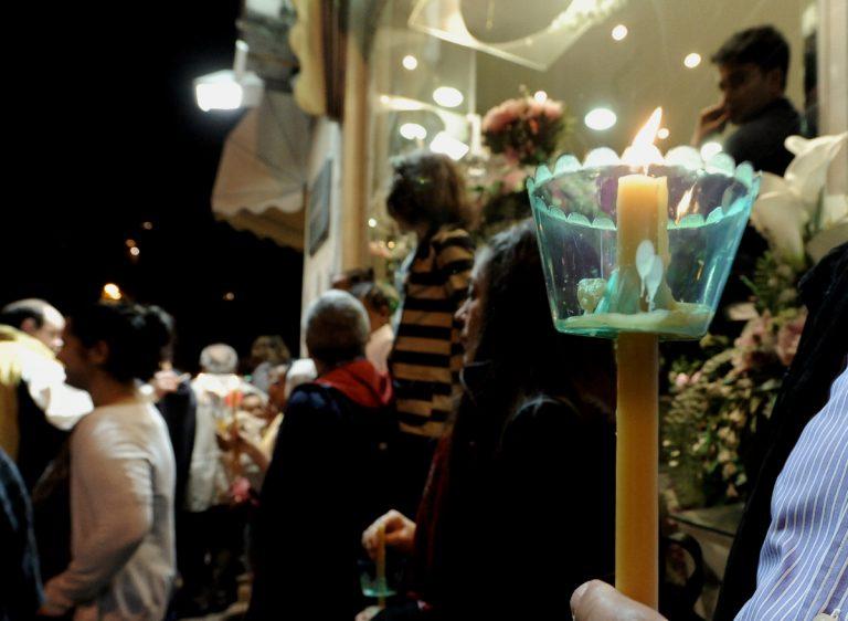 Καιρός Πάσχα – Μερομήνια: Κρύο και βροχές!   Newsit.gr