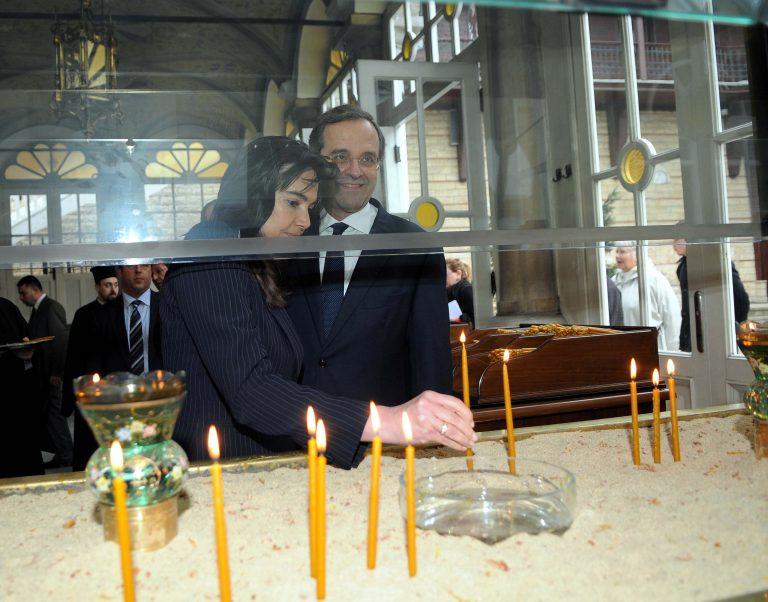 Που θα κάνουν Ανάσταση οι πολιτικοί αρχηγοί | Newsit.gr