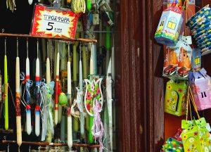 Εορταστικό ωράριο: Ανοιχτά την Κυριακή τα μαγαζιά