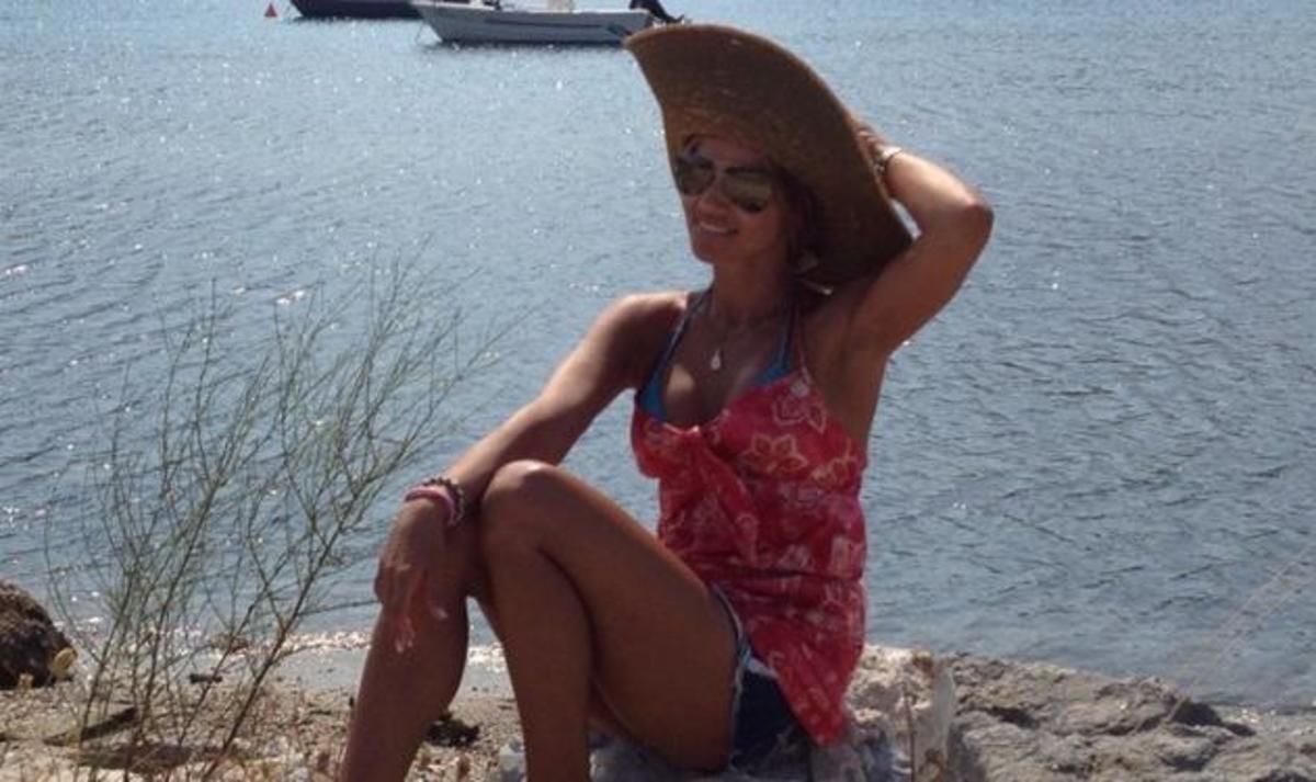Σοφία Πασχάλη: Εντυπωσίασε τους πάντες με το καλλίγραμμο κορμί της!   Newsit.gr
