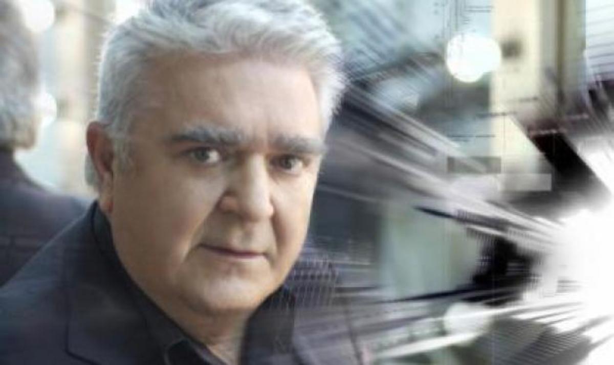 Πασχάλης Τερζής: Σταματάει από τη νύχτα! | Newsit.gr