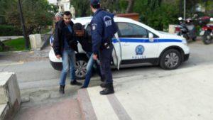 Κρήτη: Ελεύθερος με περιοριστικούς όρους ο πατέρας του βρέφους