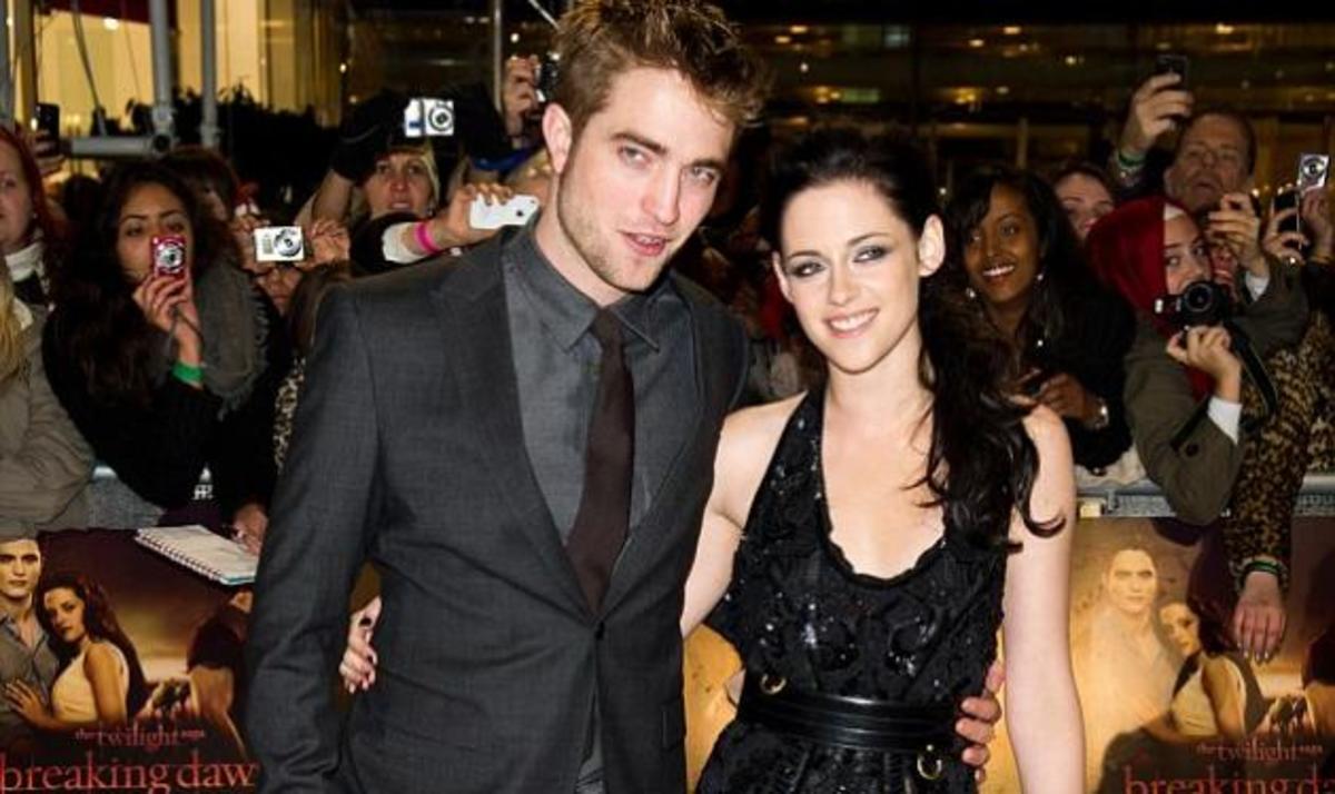 R. Pattinson – K. Stewart: Την συγχώρησε τελικά, μετά την απιστία! | Newsit.gr
