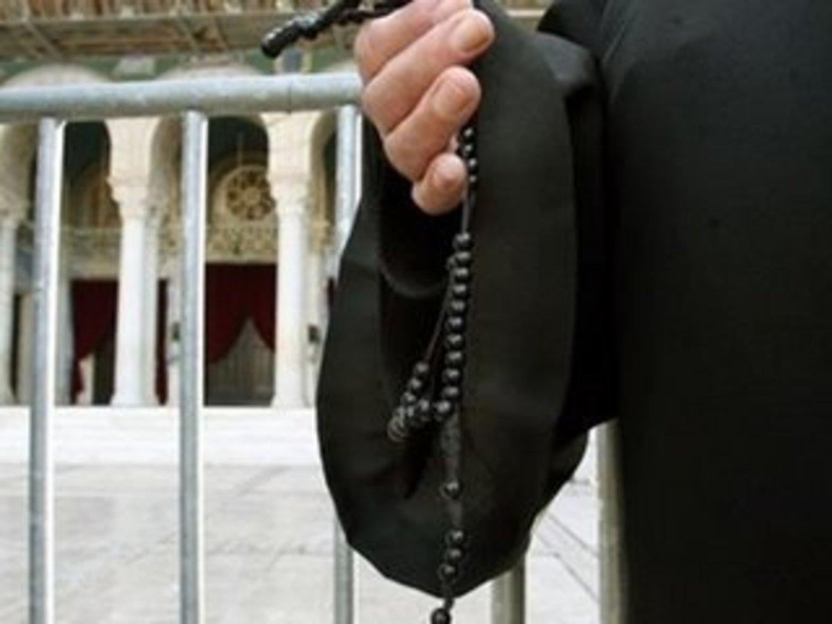 Ηλεία: Αντιδράσεις για τα καμώματα του παπα…φασαρία! | Newsit.gr