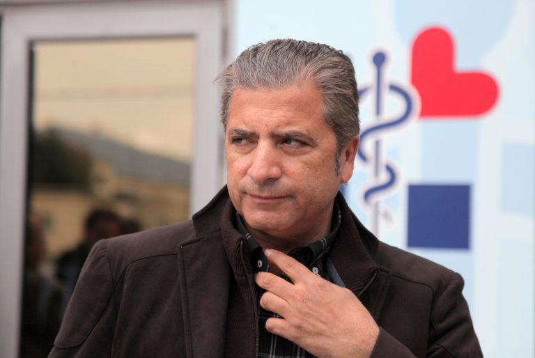 Πατούλης: Στο πειθαρχικό οι γιατροί που θα βοηθούν τη Χρυσή Αυγή! Τι απαντά η οργάνωση | Newsit.gr
