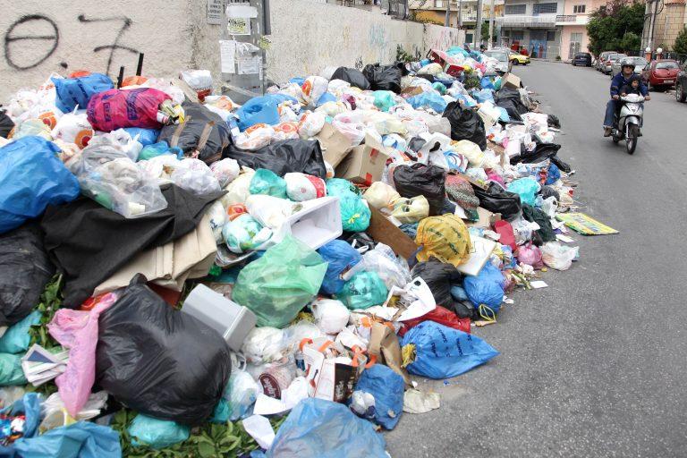 Καθαριζει η Πάτρα – Έληξε η κατάληψη της Ξερόλακκας   Newsit.gr