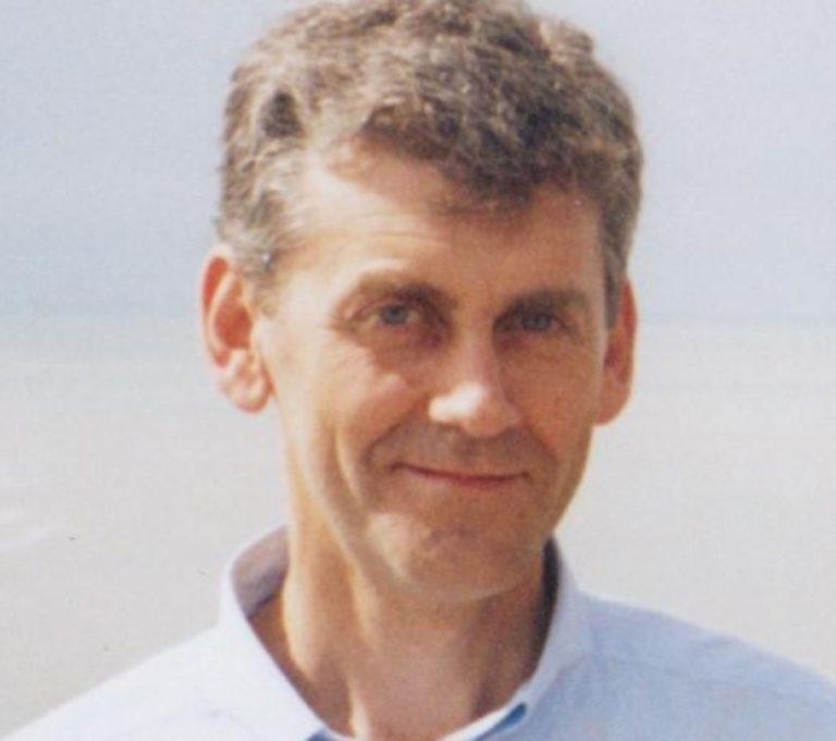 Πάτρα: Έφυγε από τη ζωή ο καθηγητής του Πανεπιστημίου | Newsit.gr