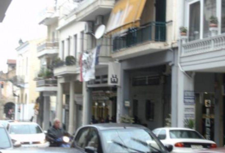 Πάτρα: Αντιεξουσιαστές κατέλαβαν το ιταλικό προξενείο | Newsit.gr