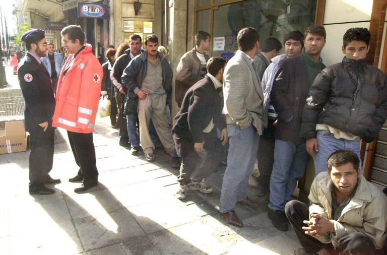 Πάτρα: Δημοτική πρωτοβουλία για τη στήριξη των μεταναστών   Newsit.gr