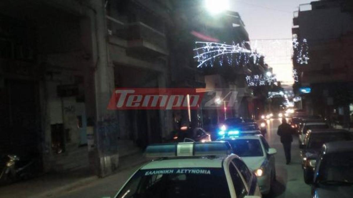 Θρίλερ με τον άνδρα που απειλεί να αυτοκτονήσει γιατί του έκοψαν το ρεύμα! | Newsit.gr