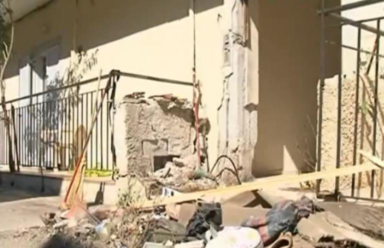 Έκρηξη σε σπίτι στην Αχαϊα – Ξεκαθάρισμα λογαριασμών εξετάζει η αστυνομία | Newsit.gr