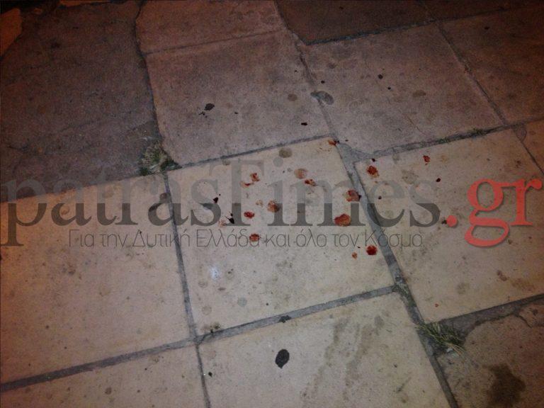 Νύχτα τρόμου στην Πάτρα – Συμπλοκές αντεξουσιαστών-Χρυσαυγιτών (ΦΩΤΟ & VIDEO) | Newsit.gr