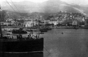 28η Οκτωβρίου 1940: Η πρώτη μέρα των Ιταλικών βομβαρδισμών στην Πάτρα [vid]