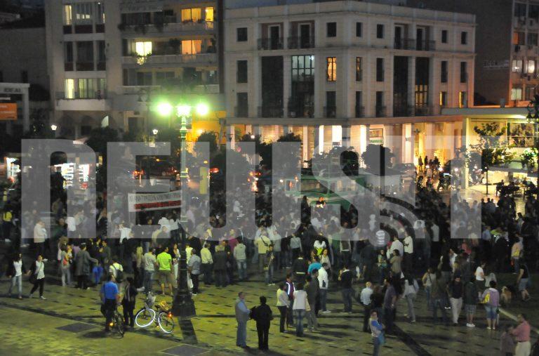 Πάτρα: Λιγότεροι από χθες οι διαδηλωτές – Δείτε φωτογραφίες! | Newsit.gr