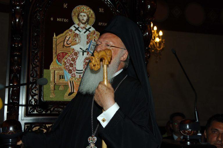 «Λύγισε» ο Βαρθολομαίος από τον σπαραγμό της χαροκαμένης μάνας | Newsit.gr