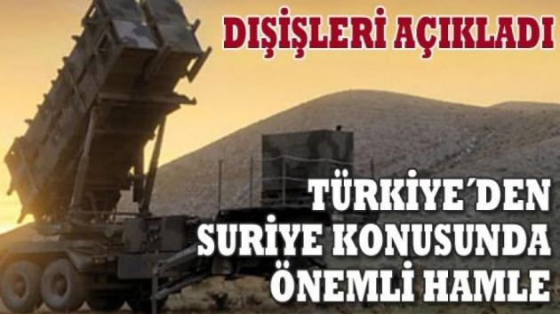 Η Τουρκία ζήτησε επισήμως Patriot από το ΝΑΤΟ | Newsit.gr