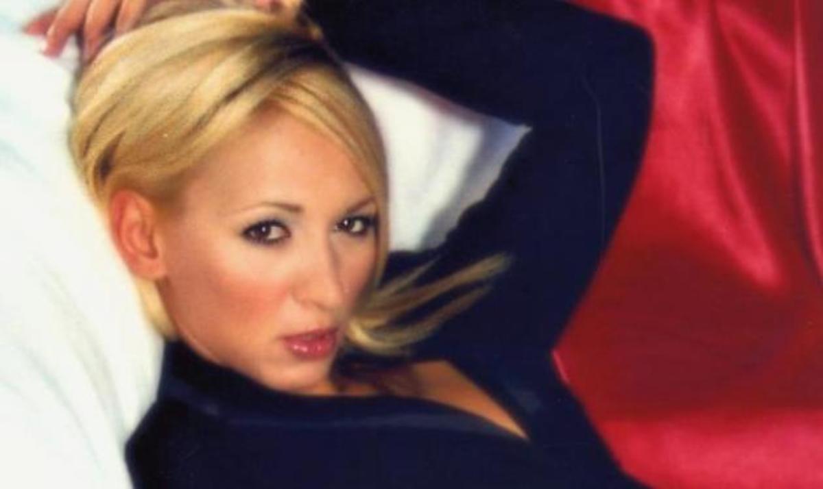 Έχασε τη μάχη με τη λευχαιμία το μοντέλο Μαρία Πατσά   Newsit.gr