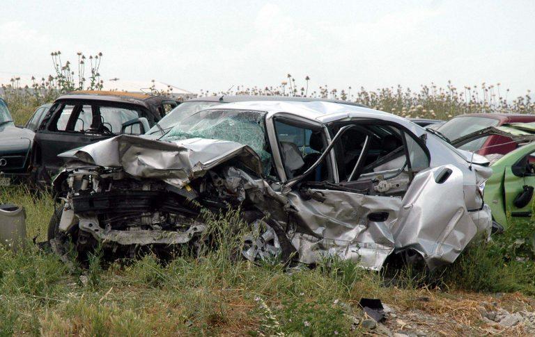 Ψάχνει αυτούς που την βοήθησαν στο τροχαίο! | Newsit.gr