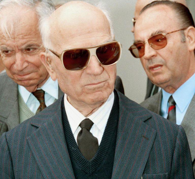 Πέθανε ο πραξικοπηματίας Στυλιανός Παττακός στα 104 του χρόνια | Newsit.gr