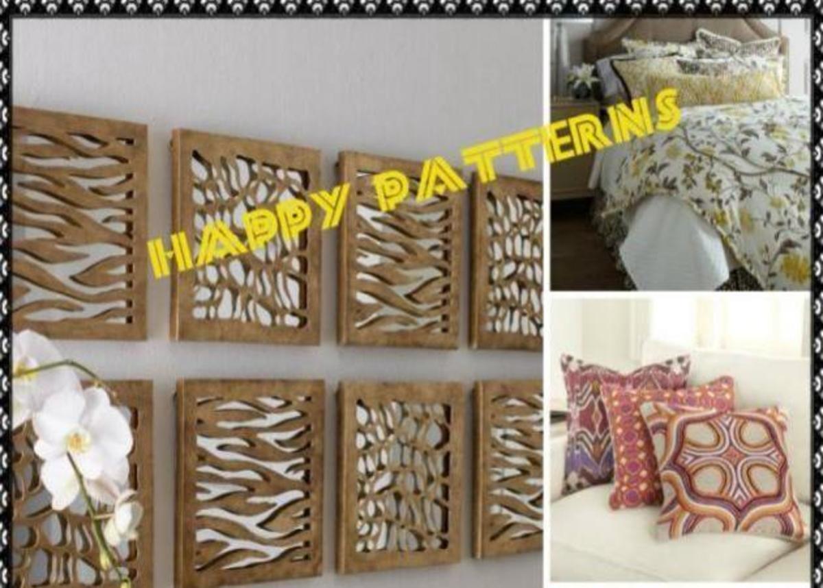 Happy patterns: κάνε συλλογή από αντικείμενα με το νέο trend! | Newsit.gr