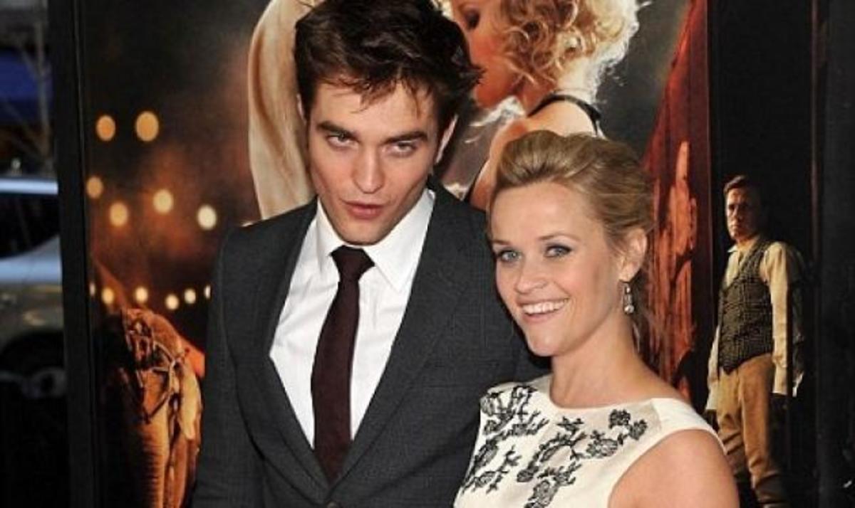 R. Pattinson: Κρύβεται στο εξοχικό της R. Witherspoon μετά την απιστία της Stewart!   Newsit.gr