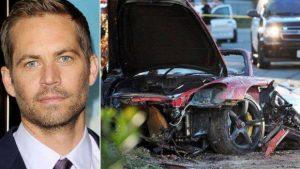Θάνατος Paul Walker: Η κόρη του σε διακανονισμό με την Porsche