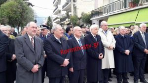Παυλόπουλος: Η ΕΕ δεν έχει μέλλον χωρίς την Ελλάδα
