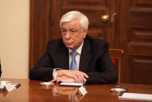 Σέρρες: Στις παρακαταθήκες του Κωνσταντίνου Καραμανλή αναφέρθηκε ο Π. Παυλόπουλος – Ανακηρύχθηκε επίτιμος δημότης