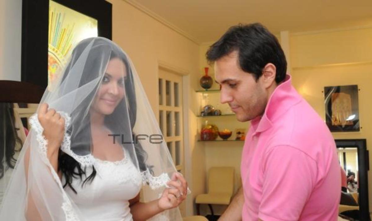 Σήμερα παντρεύεται το κορίτσι του καιρού του Star! Τι λέει στο TLIFE λίγο πριν το γάμο | Newsit.gr