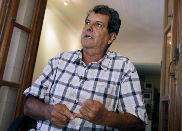 Νεκρός σε τροχαίο ο Οσβάλντο Πάγια | Newsit.gr