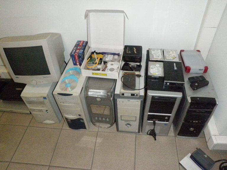 Γιάννενα: Έκλεψαν υπολογιστές από δημοτική επιχείρηση | Newsit.gr