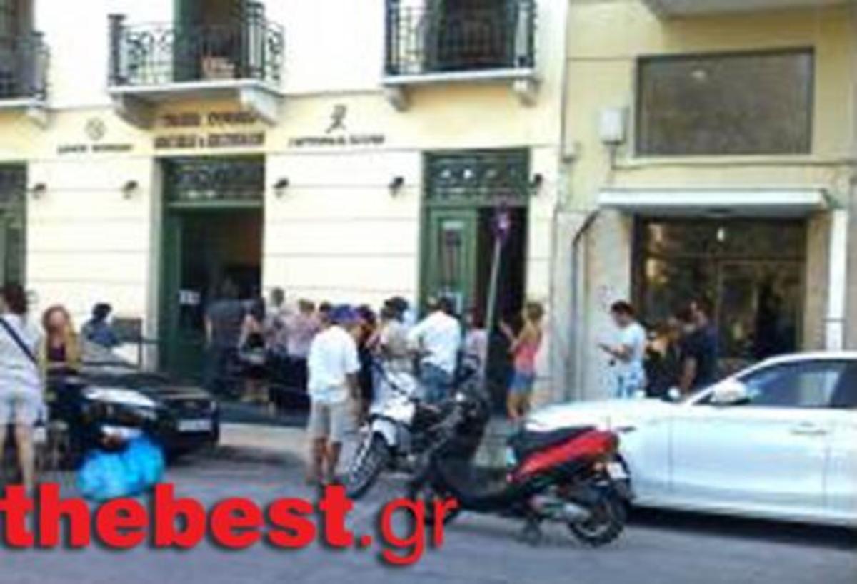 Πάτρα: Ουρές στην τράπεζα τροφίμων για ένα κιλό ρύζι και μακαρόνια! | Newsit.gr