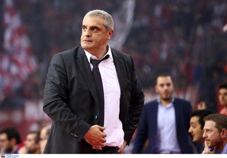 Τέλος ο Πεδουλάκης από τον Παναθηναϊκό! | Newsit.gr